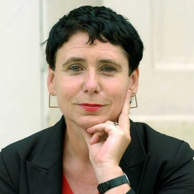 Sigrid Gareis